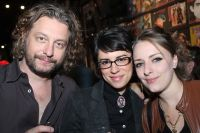 John Varvatos & Saturday Night Live Event, LIVE FROM NY: A DECADE OF PORTRAITS #23