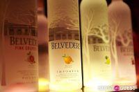 Belvedere Pop-Up Release Party #103
