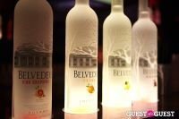 Belvedere Pop-Up Release Party #112