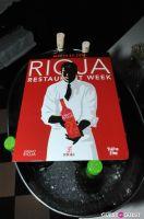 RIOJA Restaurant Week Kick-Off Party #140