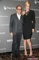 Free Arts NYC 11th Annual Art Auction Hosted by Mary-Kate and Ashley Olsen #22