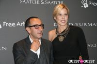Free Arts NYC 11th Annual Art Auction Hosted by Mary-Kate and Ashley Olsen #23