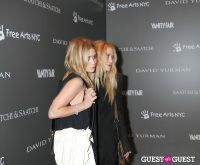 Free Arts NYC 11th Annual Art Auction Hosted by Mary-Kate and Ashley Olsen #48
