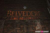 Belevedere Pop-up shop #51