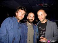 Celebration Of Piero Golia's Luminous Sphere #1