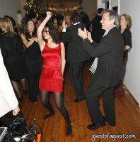 Masquerade christmas party #7
