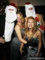 Masquerade christmas party #12