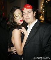 Masquerade christmas party #25
