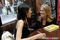 Front Row kick off event- Jill Kargman's Arm Candy at Ginger #11