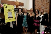 Front Row kick off event- Jill Kargman's Arm Candy at Ginger #15