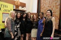 Front Row kick off event- Jill Kargman's Arm Candy at Ginger #18