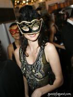 Masquerade christmas party #32