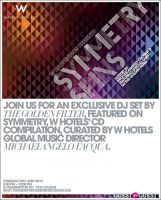 W Hotel Washington, D.C. - Symmetry Event #13