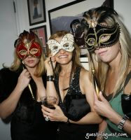 Masquerade christmas party #39