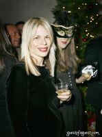 Masquerade christmas party #42
