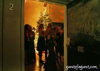 Masquerade christmas party #57