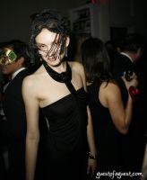 Masquerade christmas party #58
