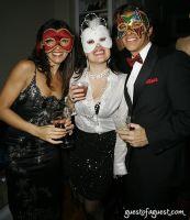 Masquerade christmas party #60