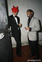 Masquerade christmas party #70
