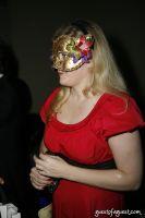 Masquerade christmas party #72