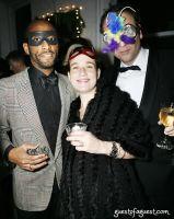 Masquerade christmas party #77
