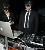 Masquerade christmas party #82