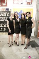 Kristin Pasternak Fine Jewelry launch party #16