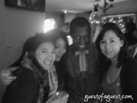 Timo's Christmas Party #33