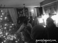 Timo's Christmas Party #37