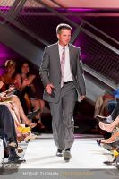 Couture for a Cure Runway Show featuring DKNY #80