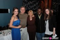 Gifted Hands fundraiser at 48 Lounge #48