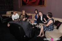 Gifted Hands fundraiser at 48 Lounge #71