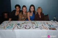 Gifted Hands fundraiser at 48 Lounge #78