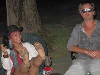 Socialites in Hamptons #4