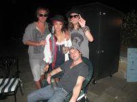 Socialites in Hamptons #8