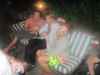 Socialites in Hamptons #10