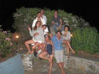 Socialites in Hamptons #20