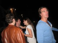 Socialites in Hamptons #21