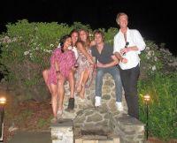 Socialites in Hamptons #27