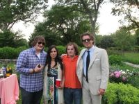 Socialites in Hamptons #35