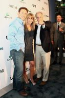 Cast of Royal Pains at Lacoste #126