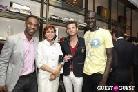 The Launch of Ildiko Gal Bespoke Shoes Hosted by Patrick McDonald #4