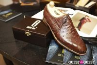 The Launch of Ildiko Gal Bespoke Shoes Hosted by Patrick McDonald #22