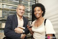 The Launch of Ildiko Gal Bespoke Shoes Hosted by Patrick McDonald #33