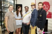 The Launch of Ildiko Gal Bespoke Shoes Hosted by Patrick McDonald #47