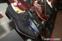 The Launch of Ildiko Gal Bespoke Shoes Hosted by Patrick McDonald #57