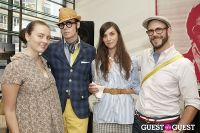 The Launch of Ildiko Gal Bespoke Shoes Hosted by Patrick McDonald #58