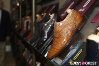 The Launch of Ildiko Gal Bespoke Shoes Hosted by Patrick McDonald #64