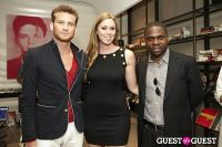 The Launch of Ildiko Gal Bespoke Shoes Hosted by Patrick McDonald #69