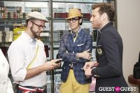 The Launch of Ildiko Gal Bespoke Shoes Hosted by Patrick McDonald #78